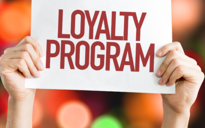 Programy lojalnościowe w górę